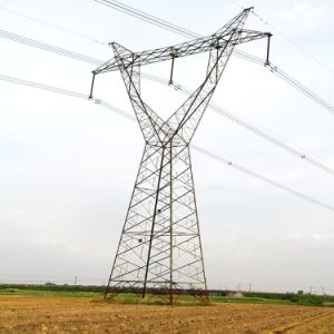 Westliche Art-erstklassiger Kraftübertragung-Stahl-Aufsatz