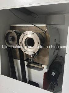 Ce keurde Industriële Precisie goed die/draait CNC Machine (CK6150/6150B) draait