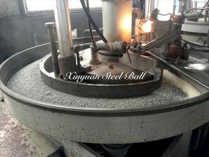 Cuscinetto acciaio al cromo sfere AISI52100 100cr6 precisione pollice delle sfere Grade10 3/8