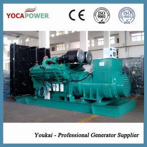 Energien-Generator-Set des Cummins-Dieselmotor-1100kw/1375kVA
