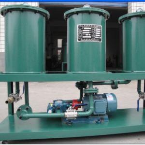 Jl-100 휴대용 기름 정화기, 기름 여과 플랜트, 기름 처리