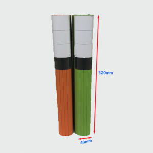 Связыватель кольца пены PP цвета таможни A4 качества специальный