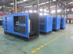 50квт/40квт Yuchai генераторах/ генератор / электрическая мощность дизельного поколения Yc4d85z-D20