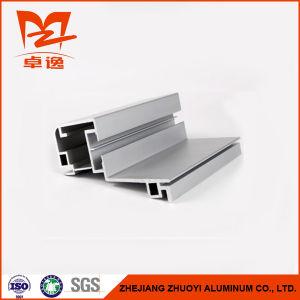 Profilo di alluminio anodizzato per il frigorifero, fornitore in Cina