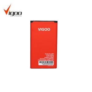 Wholesale 3.8V 1500 mAh Batería del teléfono móvil BL-4F para Itel