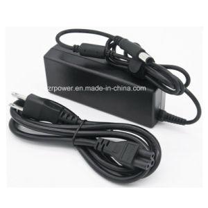 90W 19V AC DC Adaptador de corriente para ordenador portátil