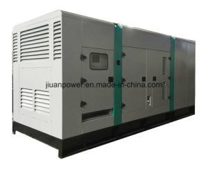 Cumminsの最上質のディーゼル発電機400kVA