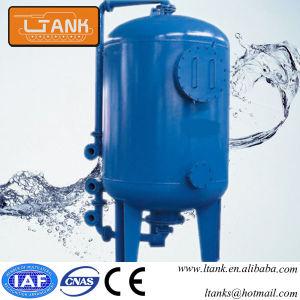 Mechanische Filter voor de Voorbehandeling van het Afvalwater