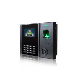 Li аккумулятор Powerd считыватель отпечатков пальцев время посещаемость машины биометрические системы посещаемости