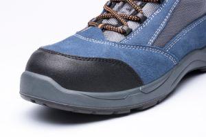 Media Suela y puntera de bases y calzado Botas de seguridad