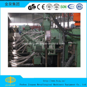 Unità di Tmt per il tondo per cemento armato ordinario del laminatoio