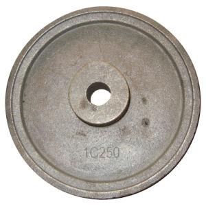 Утюг колеса