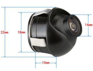 CCD di CMOS macchina fotografica rotativa di retrovisione della parte anteriore del lato dell'automobile da 360 gradi