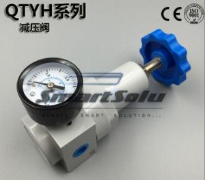 SMC, tipo de Festo Pneumatic regulador del filtro de aire