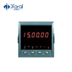 Jfa2100 12V programável Timer digital LCD Industrial Mecânica