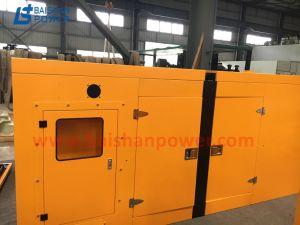 Générateur Diesel économique pour le générateur d'auvent 20-500kVA