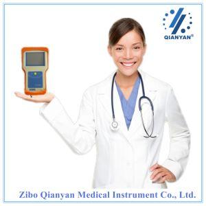 Rivelatore portatile di concentrazione in ozono basato su capacità di assorbimento UV