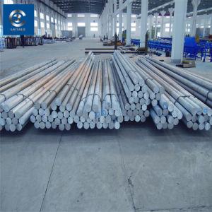 Fundição de Alumínio extrudido Barra Barra de alumínio de fundição de alumínio de laminagem a frio do alumínio da haste plana quadrada Bar (2011, 20242A17, 6060, 6061, 6.063, 6082, 7055, 7075)