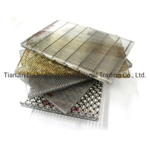 Venda a quente China decoração com fios de alimentação de vidro laminado para móveis e imóveis