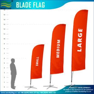 Beach Flag, Feather Drapeau, Teardrop drapeau, drapeau Swooper (NF04F06026)