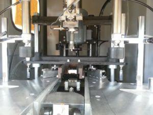 Fenêtre PVC Coin CNC Nettoyant pour l'équipement UPVC fenêtre