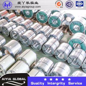 Lamiera di acciaio galvanizzata grado d'acciaio di Dx51d+Z SGCC Sgch