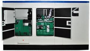 120kw 150kVA Groupe électrogène Diesel silencieux