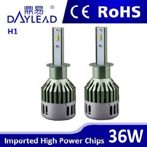 Kit de faros de LED en la venta caliente para Hyundai Acura Dodge