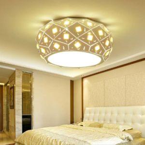 Schon Modernes Decken Lampen Licht Der Form Dekoration LED Für Schlafzimmer