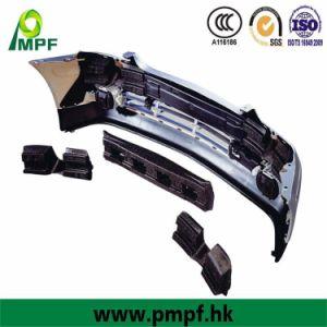A absorção de impacto de alta qualidade personalizada EPP moldados carro pára-choques dianteiro/traseiro Espuma de proteção