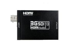 Hot vender conversor HDMI a BNC