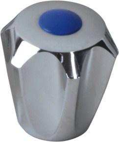 クロム終わり(JY-3037)を用いるABSプラスチックの蛇口ハンドル