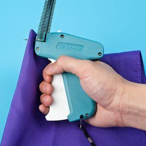 銃(G003-CY-4)に付けるプラスチック良い衣服の札