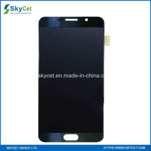 SamsungギャラクシーNote5のための元のLCD表示のタッチ画面
