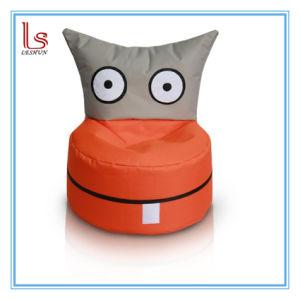 Nouveau design Owl chaises Bean Bag canapé en forme pour les bébés