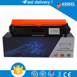 HP를 위한 새로운 호환성 레이저 프린터 토너 카트리지 CF217A CF218A CF230A