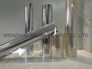 Жесткая прозрачная пленка ПВХ для вакуумных Горячее формование