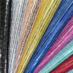 Современные металлические моды аксессуары синтетические провод фиолетового цвета кожи