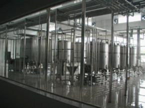 Tanque da fermentação