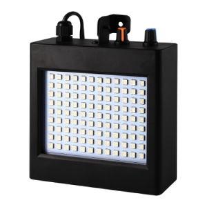 Planta de interior el Equipo de DJ Luz de la etapa de LED de luz estroboscópica