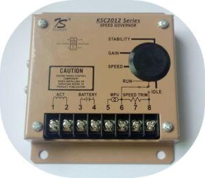 Qualitätsgarantie der Geschwindigkeits-Steuereinheit-Ksc2012 für ein Jahr