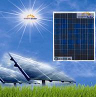 Модуль солнечной энергии (GP/P/54/205W)
