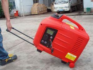 generatore portatile del pannello di 2600W LED con CE, GS. EPA, CSA (SF2600)