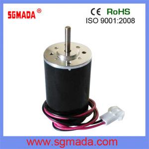 DC Motor del coche eléctrico con CE, RoHS