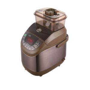 蒸気機能の糖尿病性の炊飯器