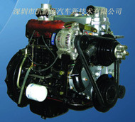 Moteur (CY4102Q/GPL)
