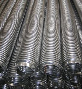 適用範囲が広く複雑なステンレス鋼の管
