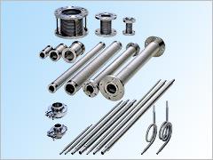 Tubo flessibile dell'acciaio inossidabile di vuoto (NTR-80)