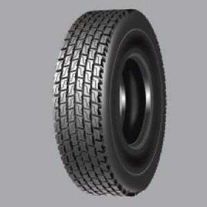 ブランドのトラックのタイヤ(M+S)