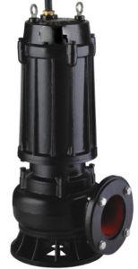 Литейный Чугунный Электрический Погружной Канализационный Водный Насос Высокого Качества (WQ100-25-11)